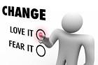 Konstant förändring, agilt arbetssätt
