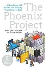 The Phoenix Project bok